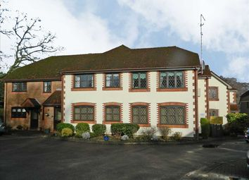 Thumbnail 2 bed property for sale in Spring Meadows, New Road, Midhurst