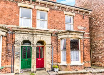 Thumbnail 3 bed semi-detached house for sale in St. John Street, Wainfleet, Skegness