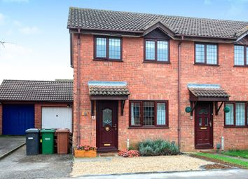 2 bed end terrace house for sale in Bowness Way, Gunthorpe, Peterborough PE4