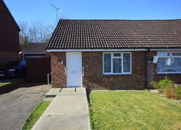 Thumbnail 2 bed semi-detached bungalow to rent in Lakemead, Kent