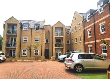 Thumbnail 1 bed flat for sale in Woodstock Road, Witney