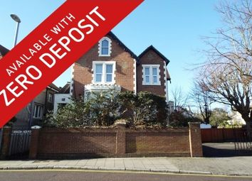 1 bed flat to rent in The Circle, Southsea PO5