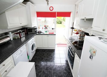 Thumbnail 3 bed semi-detached house for sale in Broomfield Crescent, Wivenhoe, Colchester