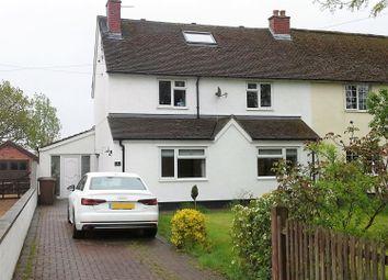 Thumbnail 4 bed semi-detached house for sale in Dob Lane, Little Hoole, Preston