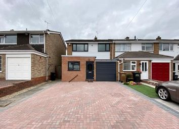 3 bed end terrace house for sale in Langley Hall Road, Solihull, West Midlands B92