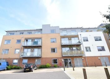 Thumbnail 3 bedroom flat for sale in Heath Lodge, Talbot Close, Mitcham
