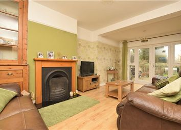 Thumbnail 3 bed semi-detached house for sale in Church Avenue, Warmley, Bristol