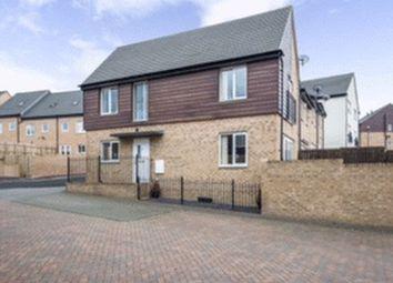 Thumbnail 2 bed semi-detached house for sale in Parkside Crescent, Seacroft, Leeds