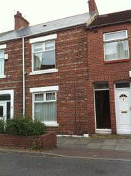Thumbnail 2 bed flat to rent in Howe Street, Hebburn