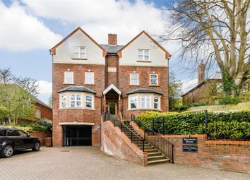 Thumbnail 3 bed flat for sale in Station Approach, Chorleywood, Rickmansworth