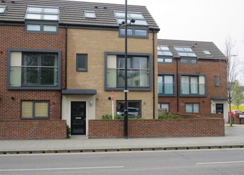Thumbnail 2 bedroom end terrace house for sale in Chequer Road, Town Centre, Doncaster