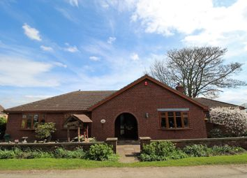 Thumbnail 3 bed detached bungalow for sale in West Drove South, Gedney Hill, Spalding, Lincolnshire