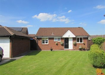 Thumbnail 2 bedroom bungalow for sale in Baytree Close, Preston
