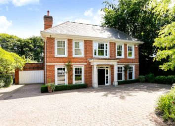 Thumbnail 6 bed detached house for sale in Clifton Road, Amersham, Buckinghamshire