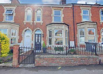 Thumbnail 4 bed terraced house for sale in Pitman Avenue, Trowbridge