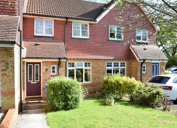Thumbnail 3 bedroom terraced house to rent in St. Michaels Close, Hamworthy, Poole