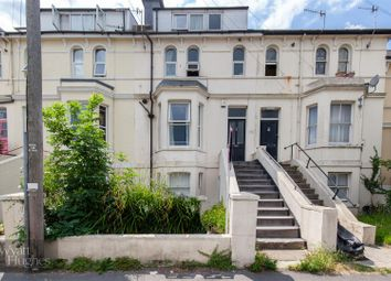 Thumbnail 1 bedroom flat for sale in Bohemia Road, St. Leonards-On-Sea