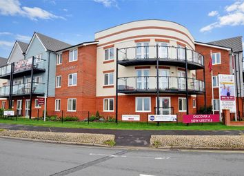 Thumbnail 1 bed flat for sale in Rowe Avenue, Peacehaven, East Sussex
