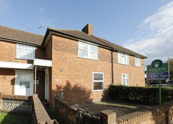 Thumbnail 3 bedroom terraced house for sale in Lodge Avenue, Becontree, Dagenham
