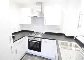 Thumbnail 1 bed flat to rent in Empress Road, Leagrave, Luton