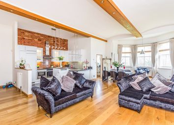 Thumbnail 2 bedroom flat for sale in Richmond Drive, Repton Park