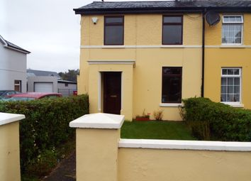 Thumbnail 3 bed end terrace house for sale in 7 Ballycasheen, Woodlawn Road, Killarney, Kerry
