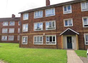 2 bed flat for sale in Washbrook Road, Washwood Heath, Birmingham B8