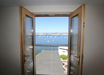 Thumbnail 2 bed flat for sale in Fore Street, Torpoint