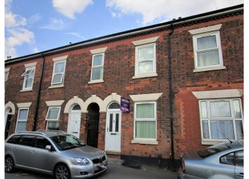 Thumbnail 2 bed terraced house for sale in Adderley Road, Birmingham