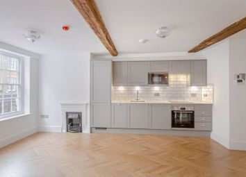 Thumbnail 1 bed flat for sale in Fentiman Walk, Fore Street, Hertford