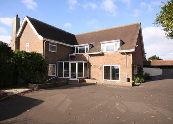 Thumbnail 5 bed detached house for sale in Laughton, Lewes, East Sussex
