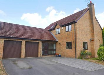 Thumbnail 5 bed detached house for sale in Court House Gardens, Cam, Dursley