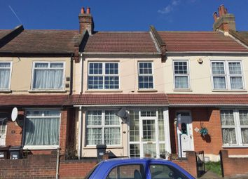 Thumbnail 2 bed terraced house for sale in Church Road, Heston