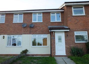 Thumbnail 2 bed town house to rent in Britannia Drive, Stretton, Burton-On-Trent