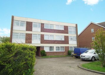 Thumbnail 2 bed flat to rent in Tenterfield, Welwyn Garden City