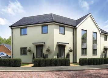 Thumbnail 1 bed flat for sale in Harold Hines Way, Trentham Manor, Stoke-On-Trent