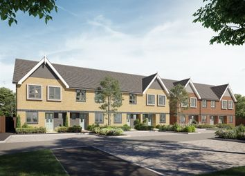 Bridgegate Business Park, Gatehouse Way, Gatehouse Industrial Area, Aylesbury HP19. 3 bed end terrace house for sale