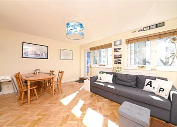 Thumbnail 2 bed flat for sale in Osman Close, London