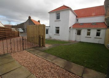 Thumbnail 4 bed semi-detached house for sale in Station Road, Kingskettle, Cupar