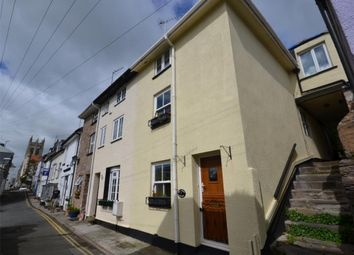 Thumbnail 2 bed terraced house to rent in Higher Street, Brixham, Devon