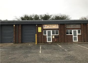 Thumbnail Industrial to let in Roxby Road Industrial Estate, Enterprise Way, Winterton, North Lincolnshire
