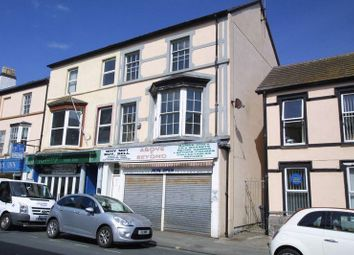 Thumbnail Parking/garage to rent in Water Street, Rhyl