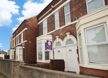 Thumbnail 6 bed semi-detached house to rent in Radcliffe Road, West Bridgford, Nottingham