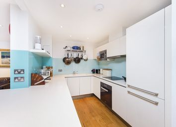 Thumbnail 3 bed flat for sale in Pond Street, London