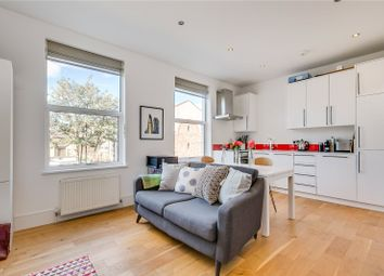 Thumbnail 2 bed flat for sale in Railton Road, London