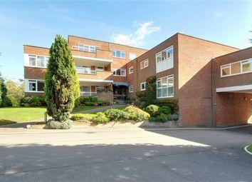 Thumbnail 2 bed flat for sale in Darnhills, Radlett, Hertfordshire