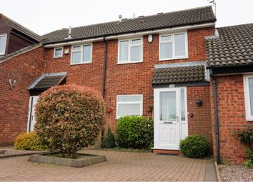 Thumbnail 3 bed terraced house for sale in Barkby Thorpe Lane, Thurmaston