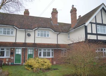 Thumbnail 2 bed terraced house to rent in Chapel Road, Stockcross, Newbury