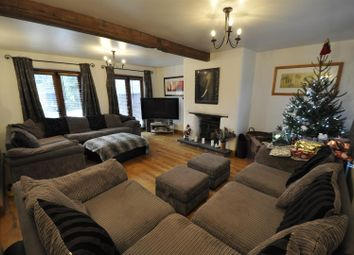 Thumbnail 4 bedroom end terrace house to rent in Southbrook Lane, Whimple, Exeter