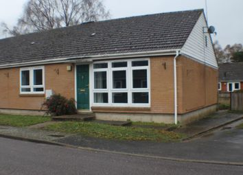 Thumbnail 3 bed bungalow to rent in Shotley Mews, Sutton, Woodbridge